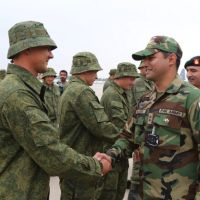 Deep military cooperation between Russia and Pakistan threatens Delhi
