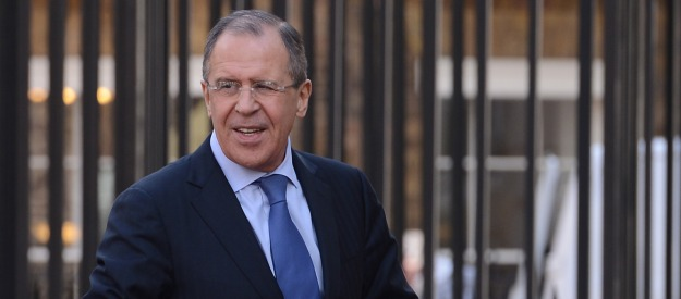 9 things Lavrov wants the EU to know