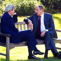 Kerry and Lavrov take a practical approach