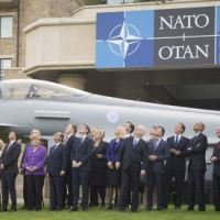 Russia vs. the new NATO