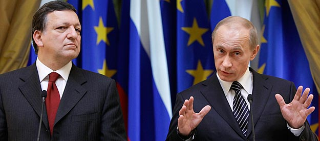 Russia's Monroe Doctrine just worked in Ukraine