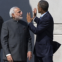 Should Russia worry about Modi's visit to the United States?
