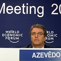 Amidst sanction war with the West, can Russia leave WTO?