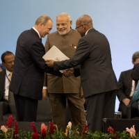How BRICS can advance global nonproliferation agenda