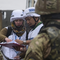 Military conflict in Ukraine ushered in a new era of dangerous multipolarity