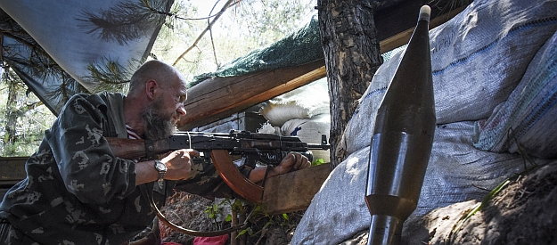 The military escalation in Donbas leaves Minsk agreements in limbo