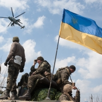 How Russia's red line in Ukraine got real