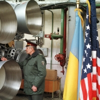 A new nuclear world with Ukraine's troubled legacy