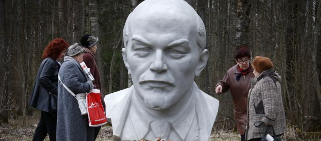 Why post-Soviet integration will be a lot harder than the Kremlin thought