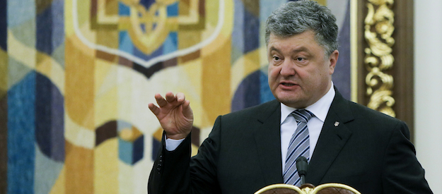 Ukrainian-Russian relations, once again in turmoil
