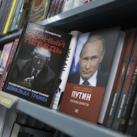 Top 10 books on Russia in 2016