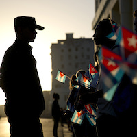 Will Russia and the US compete in Cuba?