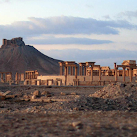 Why the loss of Palmyra should worry Russia