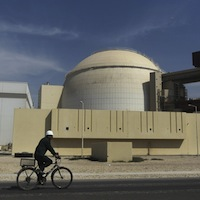 Moscow seeks nuclear compromise from Tehran