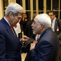 Moscow and Washington still have an Iran problem