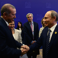 Downing of Russian jet: Why Turkey puts at stake its relations with Kremlin
