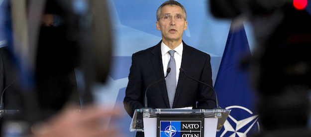 A Trump presidency will have implications for NATO