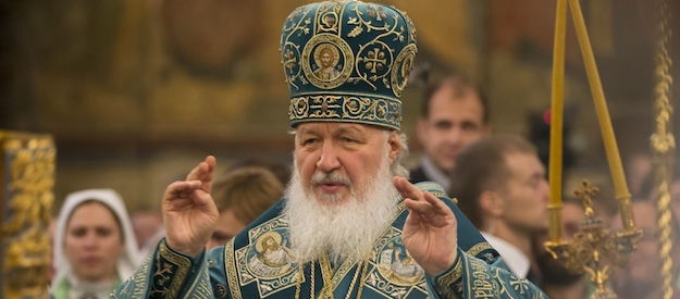The Russian Orthodox Church looks for a paradigm shift in Havana