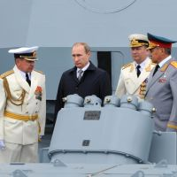 Why the scenario of Russia invading the Baltics is unlikely