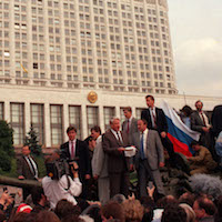 The untold story of the breakup of the Soviet Union