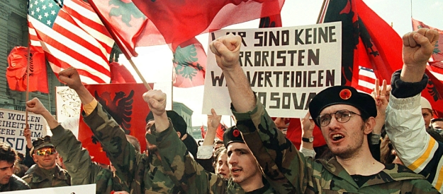 History repeats itself: Yugoslavia, Iraq, Libya and now Syria?