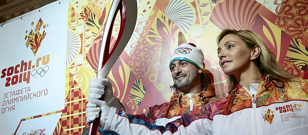 Sochi's $50 Billion Gamble on Olympic Gold
