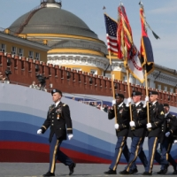 Victory Day and the shared history of the US and Russia