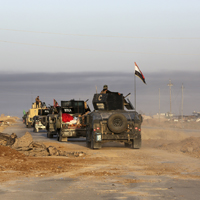 Why Turkey wants a role in the liberation of Mosul