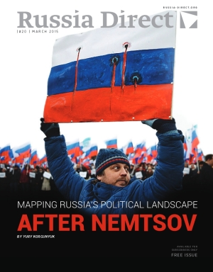 Russia Direct Brief: 'Mapping Russia's Political Landscape after Nemtsov'