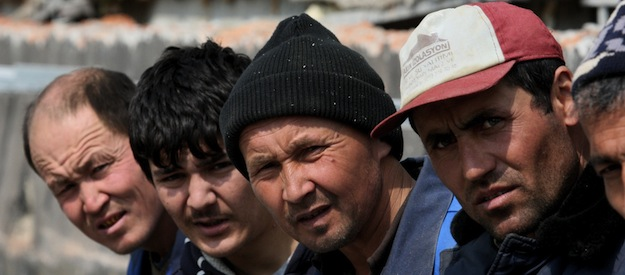 How can Russia cope with the influx of migrants?