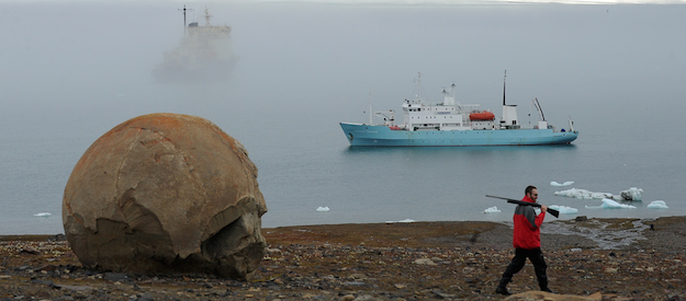 So far, cooperation in the Arctic not affected by geopolitics