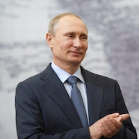 In search of Russia's role in the new world order