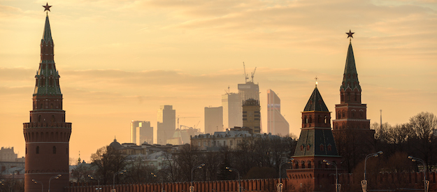 Can Russia's economy finally turn the corner in 2017?