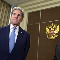 Kerry's Sochi visit: Not yet a new reset