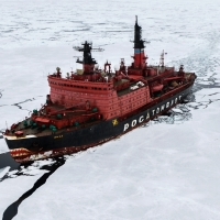 How Russia plans to win the Arctic