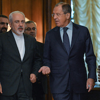 Inside the latest Russian maneuverings on Iran deal
