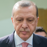 Russia-Turkey relations are slipping into chaos