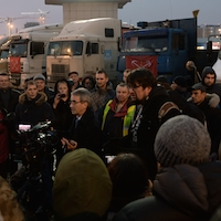 The implications of truckers' protests in Russia