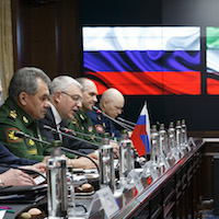 The future of Russian-Iranian cooperation in Syria