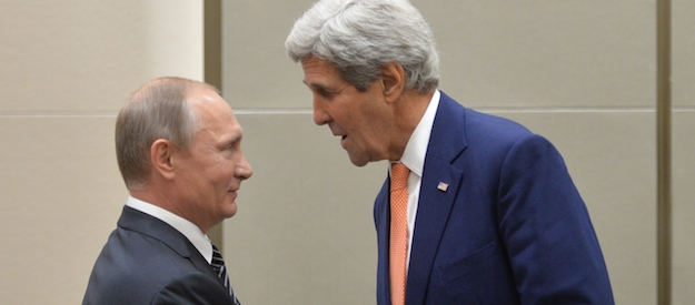 The return of Cold War thinking in Moscow and Washington