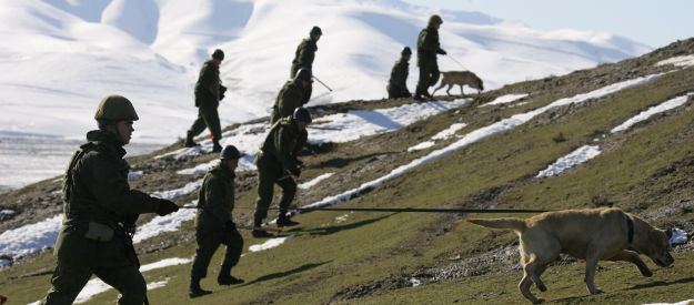 Reduction of Russia's presence in Tajikistan may leave the locals vulnerable to ISIS