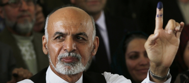 The future of Afghanistan after elections: Predictable