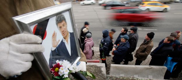 New evidence sheds doubt on 'Islamic' motive in Nemtsov killing