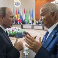 The potential change of power in Central Asia worries Moscow