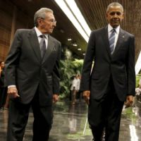 What Obama's historic visit to Cuba means for Russia