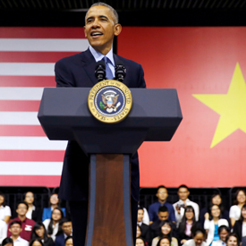 Can US-Vietnam reconciliation hurt Moscow's ties with Hanoi?