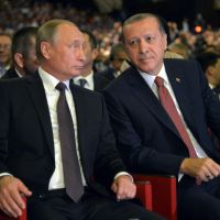 Syria and energy complicate Russia-Turkey relations