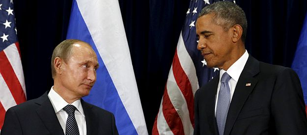 Obama vs. Putin: Mutual finger-pointing deepens ideological clash