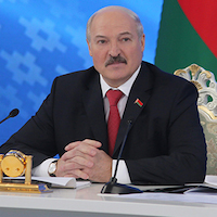 What are the implications of the conflict between Belarus and Russia?