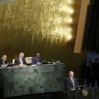 Putin's UN speech: Big on ideas, short on details